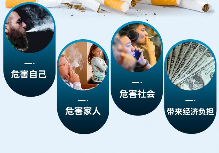 康云森戒烟贴2020全新升级透明版 10贴/盒